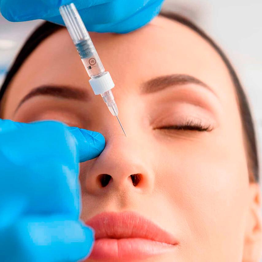 medicina estetica rinofiller